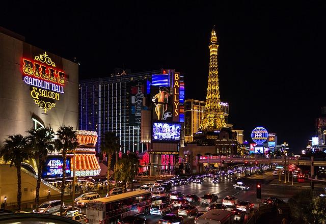 Poker i Las vegas 2020?